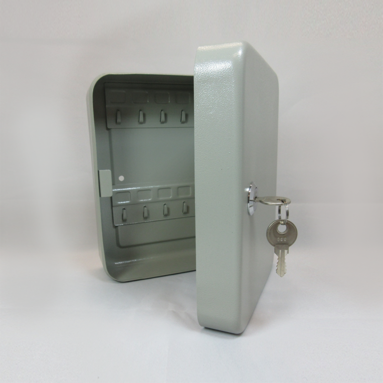Lock Box with Keys